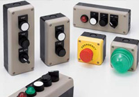 Pushbutton Enclosures